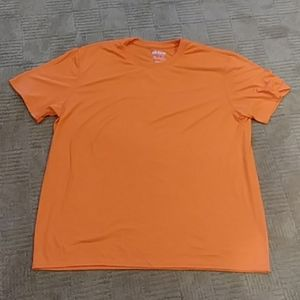 New Gildan Performance athletic shirt XL